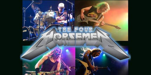 Metallica Tribute - The Four Horsemen