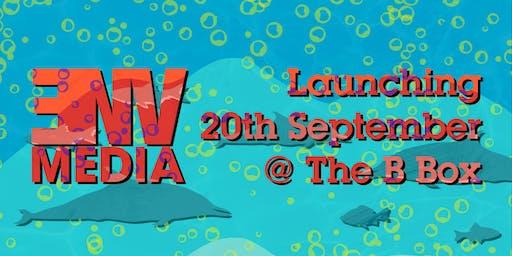 ENV Media Launch