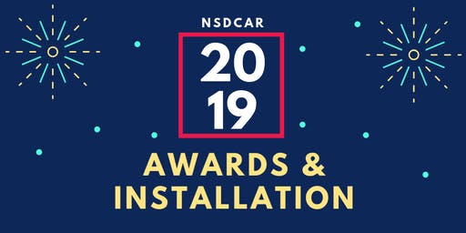 2019 Awards & Installation Celebration