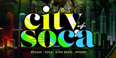 CITY OF SOCA