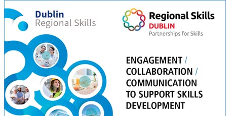 SME Engagement for Skills & Growth in collaboration with Dublin City Council  tickets