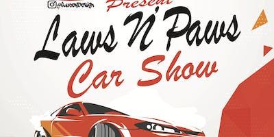 Saucen Design & KAZOKU present: LAW n PAWS