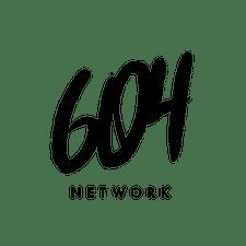 604 Network logo