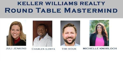 Realtor Round Table Mastermind