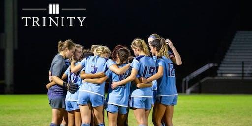 Alumni Women's Soccer Reunion and Scrimmage
