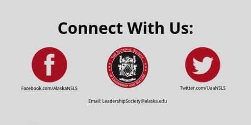 UAA NSLS Fall 2019 Orientation