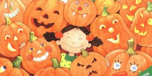 Learn & Play: Pumpkin Party