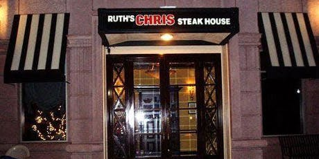 Biz To Biz Networking at Ruth's Chris Steak House Boca Raton tickets