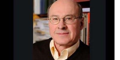 Prof. Darrell Strobel's Symposium