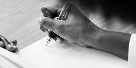 Storytelling 101: An Introduction to Creative Writing (4-session workshop) tickets