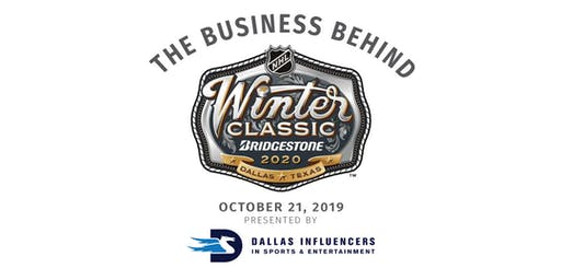 The Business Behind the Bridgestone NHL Winter Classic