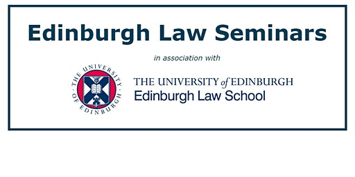 Family Law Update 2020 - Edinburgh (K2922)