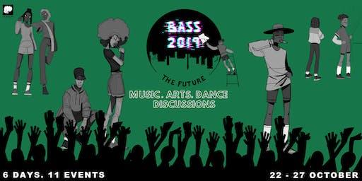 BASS 2019: Beats and Bakes - Liam Charles x Weyland Mckenzie