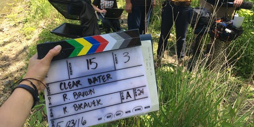 Clear Water: Detroit's River Revival film screening