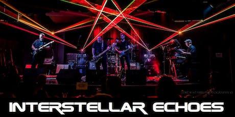 Pink Floyd Tribute - Interstellar Echoes tickets