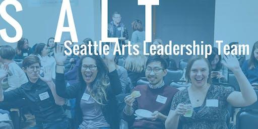 Seattle Arts & Journalism Panel: Understanding the City's Landscape