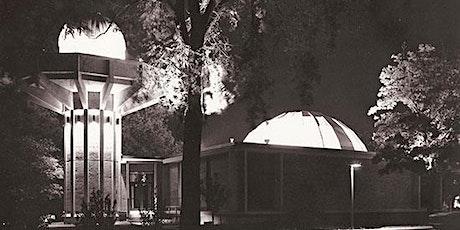 Augustana's John Deere Planetarium Season of Light Annual Holiday Show tickets