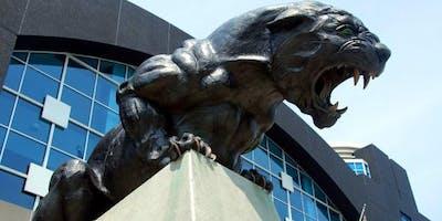 Jaguars vs Panthers Pregame Tailgate