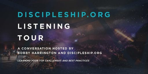 Top Challenges and Best Practices in Disciple Making Today