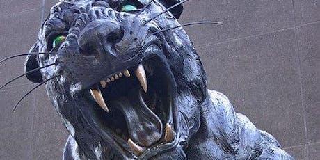Titans vs Panthers Pregame Tailgate tickets