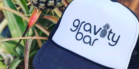 barre3 @ Gravity Bar tickets