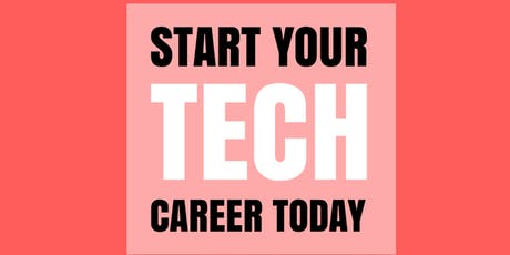 Be a Tech Professional Without a Degree tickets