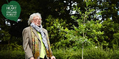 Guided Walk: Your Forest and its Founder tickets