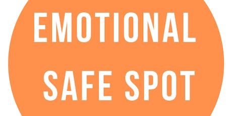 Emotional Safe Spot Training: Mental Health Awareness and Support (1 of 5 training's)  tickets