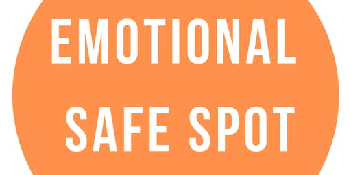 Emotional Safe Spot Training: Mental Health Awareness and Support (1 of 5 training's)