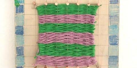 Just Weave It!