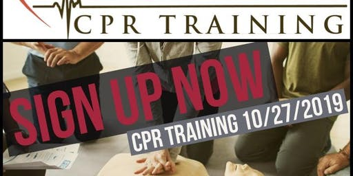Teen and Young Adult CPR Certification Class Registration
