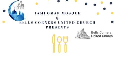 Annual Interfaith Dinner and Celebration tickets