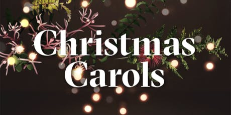 Christmas  Carols in The Courtyard tickets