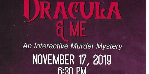 Dracula and Me