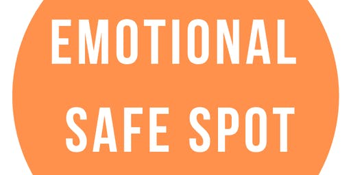 Emotional Safe Spot Training: Working In Social Services (2 of 5 trainings)
