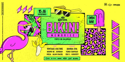 Bikini Memories 2019