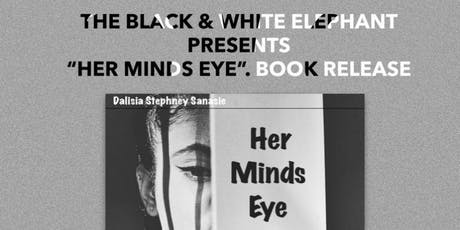 Her Minds Eye - Book Release tickets