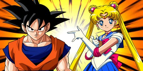 Classic Anime Festival - 90s Anime tickets