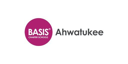 BASIS Ahwatukee - Open House