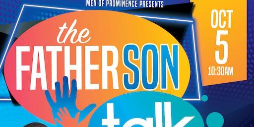 The Father Son Talk