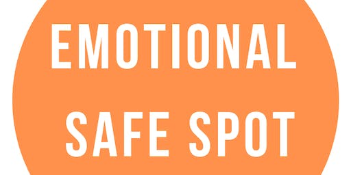 Emotional Safe Spot Training: De-Escalating Potentially Violent Situations (3 of 5 training's)