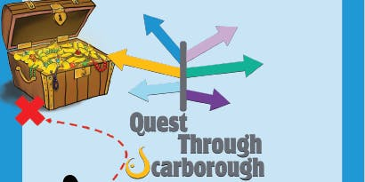 SCHC QUEST THROUGH SCARBOROUGH