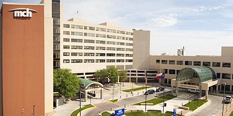 Medical Center Hospital Odessa presents the RED Program tickets