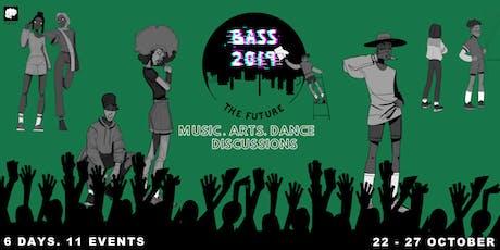 BASS 2019: Bass Weekender tickets