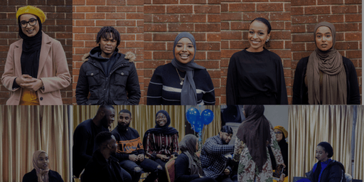 The Discovery Talkshow with Hafsah Dabiri - The Myth of the Moderate Muslim