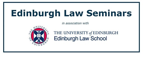 Contract Law Update 2020 - Glasgow (K2932) tickets