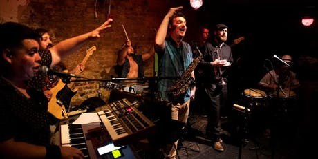 Local Band Local Beer: Tumbao, Tambem, Azulz tickets