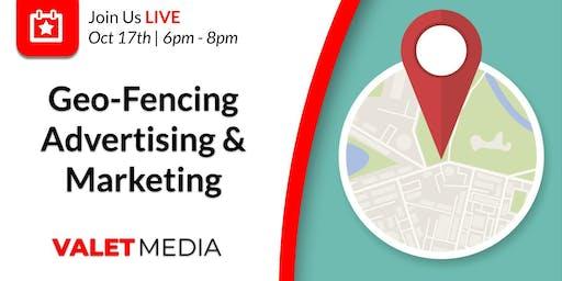 Geo-Fencing Advertising & Marketing