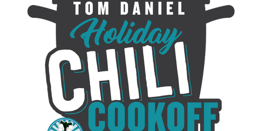Tom Daniel Holiday Chili Cook Off 2019