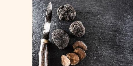 Truffle supper club tickets